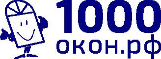 1000 Окон.рф